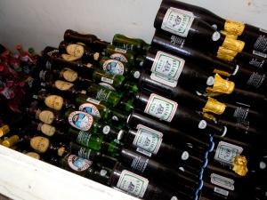 Belikin beer