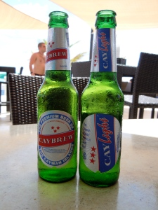 CayBrews in Grand Cayman