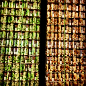 Revolution cans