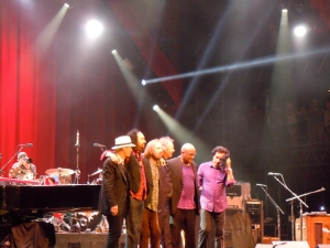 Tom Petty and The Heartbreakers!