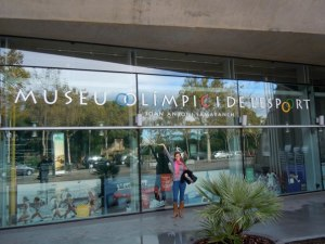 The Olympic Museum