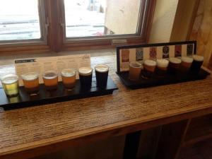 O'Dells Brewery