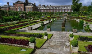 Kensington Gardens via Londonbeep.com