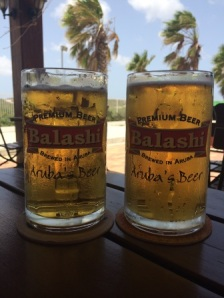"""Large"" beers at Balashi Brewery"