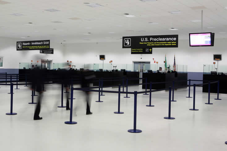 Us Customs Pre Clearance What You Need To Know Candie
