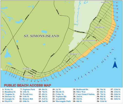 via www.explorestsimonsisland.com