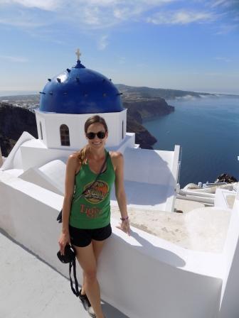 Santorini = Heaven