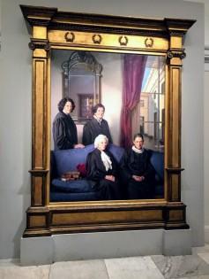 Female Supreme Court Justices