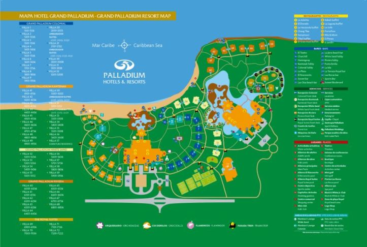 Grand-Palladium-Riviera-Maya-map-Travel-Club-version-2154